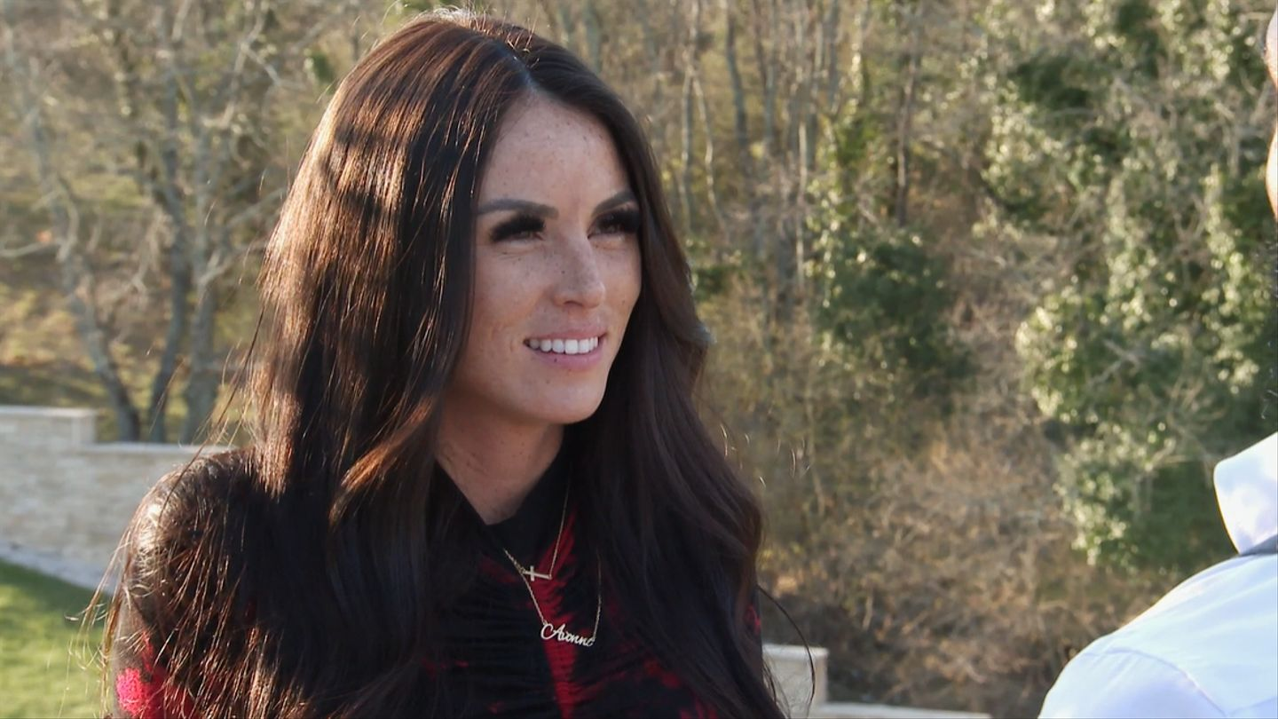 Challenge Comeback: Amanda Is Entering Season 37 With A New Perspective