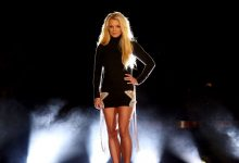Britney Spears's Father To Step Down From Conservatorship, But Not Immediately