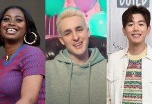 Bop Shop: Songs From Tierra Whack, Vaultboy And Eric Nam, And More