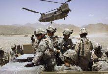 बिडेन ने अफगानिस्तान को निकालने में सहायता के लिए 5,000 सैनिकों को भेजा