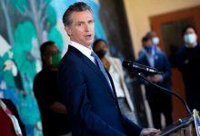 क्या कैलिफ़ोर्निया सरकार न्यूज़ॉम कार्यालय में रहेगी?  रिकॉल इलेक्शन में डेमोक्रेटिक टर्नआउट का भारी असर होने की संभावना है, पोल फाइंड्स