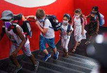 हजारों स्कूली बच्चे पहले से ही कोविड क्वारंटाइन में हैं- 20,000 अकेले मिसिसिपी में