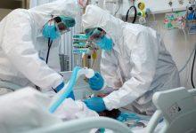 यदि कोविड फैलता है तो डलास-क्षेत्र के अस्पतालों में आईसीयू बेड प्राप्त करने के लिए टीकाकरण की स्थिति पर विचार किया जा सकता है