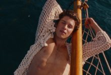 Shawn Mendes Shirtlessly Celebrates A 'Summer Of Love'