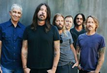 Foo Fighters Will Receive The Global Icon Award At The 2021 VMAs