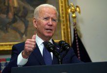 बिडेन ने 31 अगस्त को अफगानिस्तान से वापसी की समय सीमा बढ़ाने के बारे में 'चर्चा' का खुलासा किया