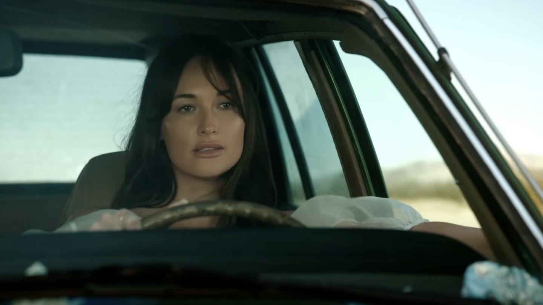 Kacey Musgraves's Feelings Are 'Justified' In New Heartbreak Anthem