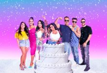 Jersey Shore: Family Vacation Renewed For Season 5