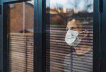 यूएस ने पिछले 40 मिलियन कोविड संक्रमणों को बढ़ाया- दैनिक मामले की संख्या 2020 के श्रम दिवस सप्ताहांत की तुलना में कहीं अधिक है
