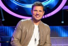 Nick Lachey Details 2022 Total Relief Live Fundraiser And Looks Back On His MTV Past
