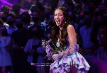 Olivia Rodrigo's 'Magical' Year Continues With Best New Artist VMA Win