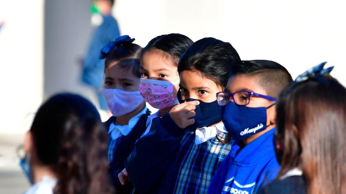 बच्चों के लिए कोविड के टीके हैलोवीन द्वारा 'सर्वश्रेष्ठ केस परिदृश्य' के तहत स्वीकृत किए जा सकते हैं, गोटलिब ने सुझाव दिया