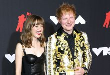 After Ed Sheeran's Math-Symbol Albums Comes 'Five More Records With A Plan'