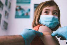 पांच से 11 साल के बच्चों के लिए सुरक्षित है वैक्सीन
