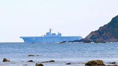 ताइवान पर कब्जा करने के लिए चीनी सेना कई दिशाओं से कर सकती है हमला
