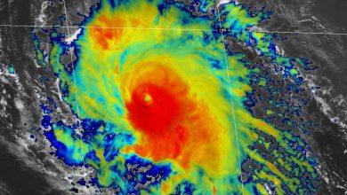 अटलांटिक में बना एक और बड़ा तूफान, तूफान के नामों की सूची खत्म होने के करीब