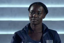 Challenge Rookie Priscilla Just Proved She's A 'Sneaky Mofo'