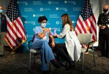न्यूयॉर्क के सबसे बड़े स्वास्थ्य सेवा प्रदाता ने टीकाकरण से इनकार करने वाले 1,400 कर्मचारियों को नौकरी से निकाला