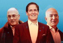 अरबपति बनना चाहते हैं?  ये सबसे अमीर अमेरिकियों के सबसे लोकप्रिय मेजर हैं