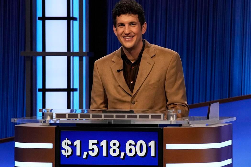 मैट अमोदियो का 'खतरा!'  विन स्ट्रीक – इतिहास में दूसरा सबसे लंबा – $1.5 मिलियन भुगतान के बाद समाप्त होता है
