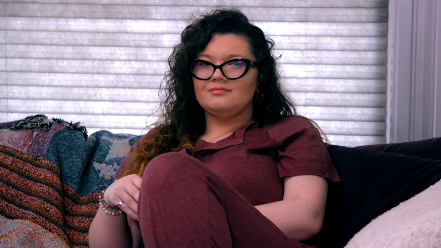 'I Am Bisexual': Amber Opens Up About Her Sexual Orientation On Teen Mom OG