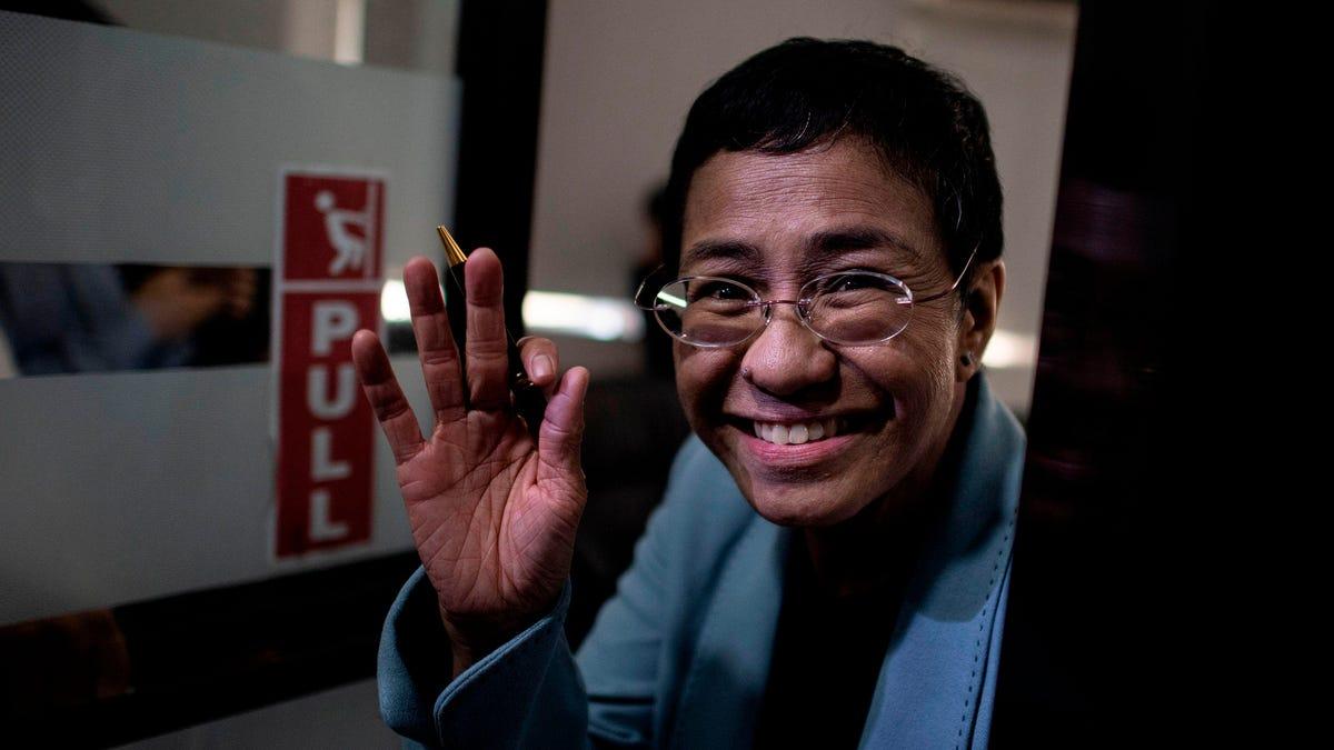 नोबेल अकादमी प्रमुख ने महिलाओं, अल्पसंख्यकों के लिए कोटा निर्धारित किया, पुरस्कार 'सर्वाधिक योग्य' को दिया जाएगा