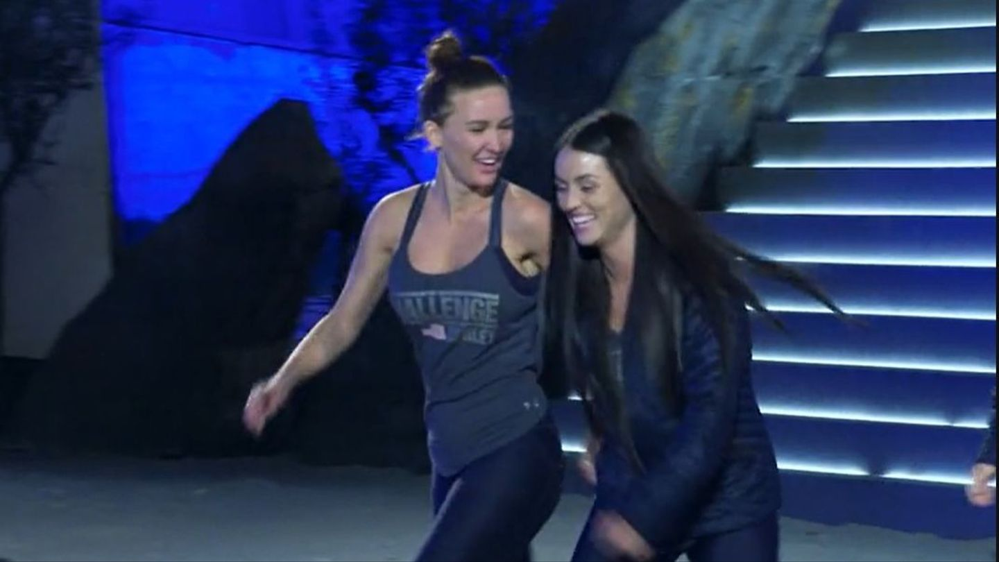 'We're Gonna Leave With The Money': Can Allies Ashley And Amanda Really Win The Challenge?