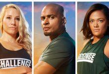 Meet The Cast Of The Challenge: All Stars Season 2